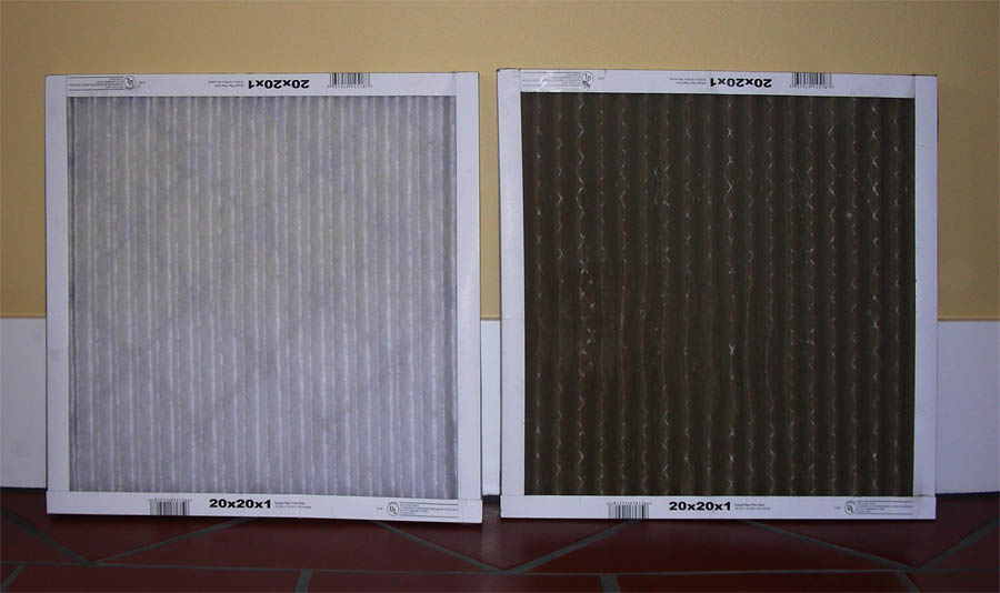 What You Need To Know About Cleaning And Replacing Home A C Filters